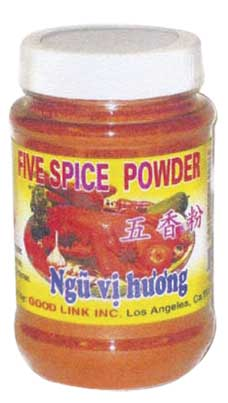 4-NG 679 five spicy powder 5oz