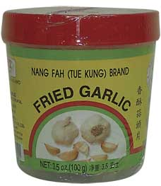 4119 fried garlic-M