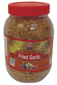 4120 garlic chinal 14oz