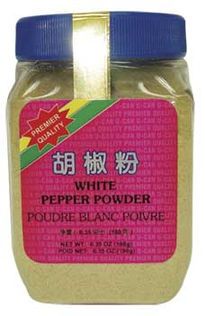 4132 white pepper powder