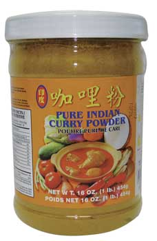 4135 curry powder reg jar