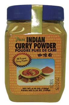 4136A curry powder reg