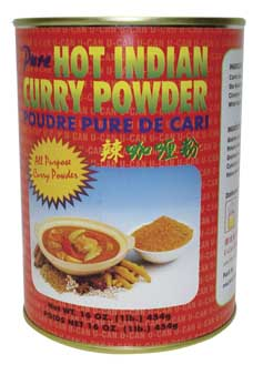 4137 curry powder hot can