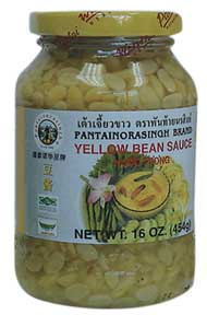 6026 pt yellow bean sauce