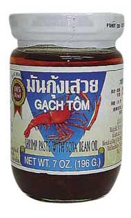 6191 psw shrimp paste in oil