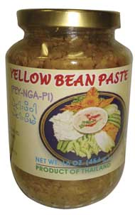 6200 yellow bean paste