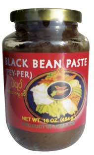 6201 black bean paste (pey per)