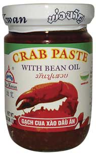 6396 pk crab in Oil