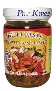 6413 pk sweet basil chili S
