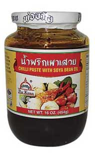 6436 pk chili paste-soybean L